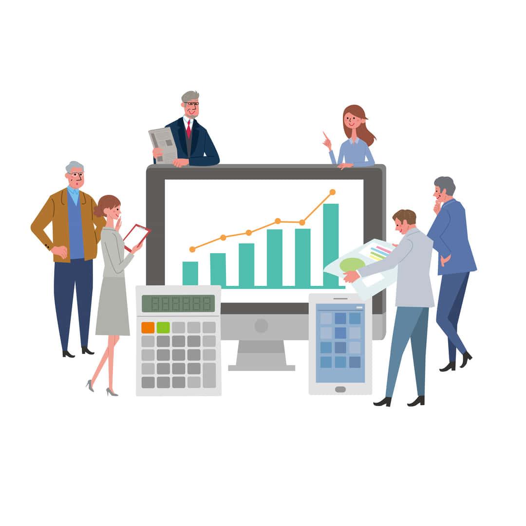 【TAX】サラリーマン投資家必見!人気投資・投資信託、株式投資、FX、保険の税金処理について解説