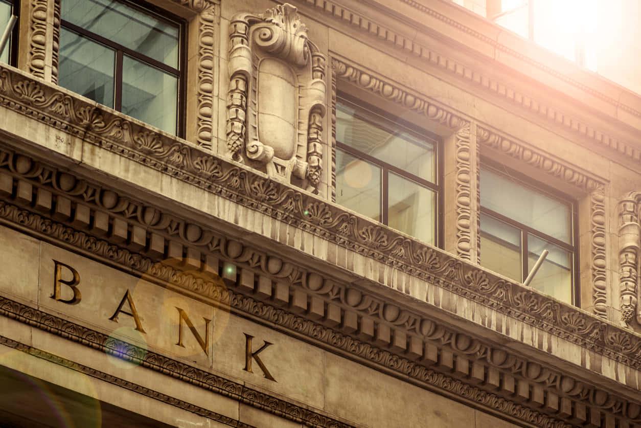 銀行の種類をわかりやすく解説!メガバンク・都市銀行・第一地方銀行・第二地方銀行の違いとは?