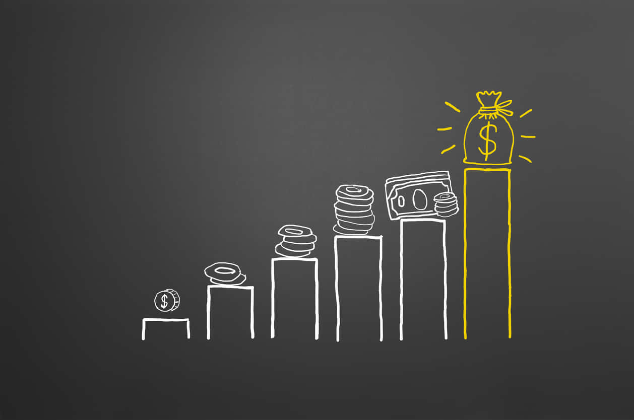 資産運用で不安も解決?資産を増やす鉄則となる「長期・分散投資」を解説。