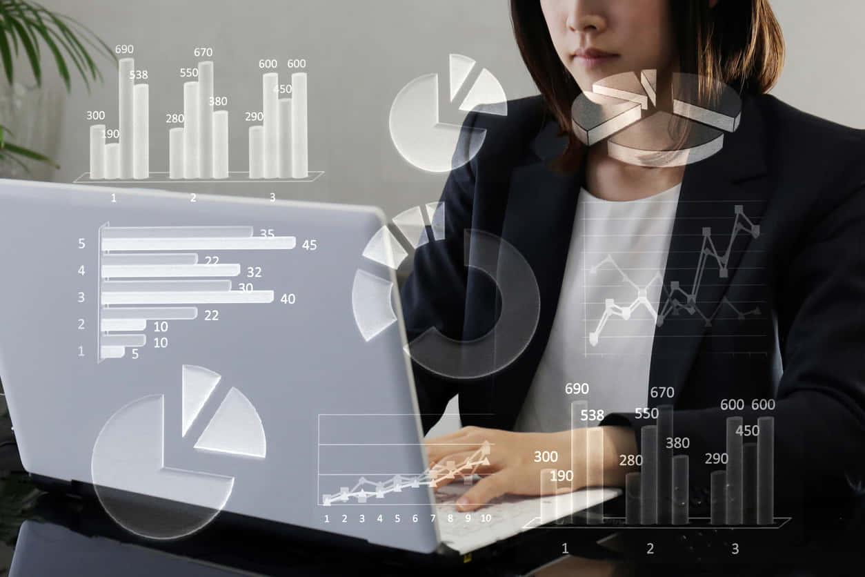 投資初心者必見!株を始めるのに必要な手順と考え方を解説する。