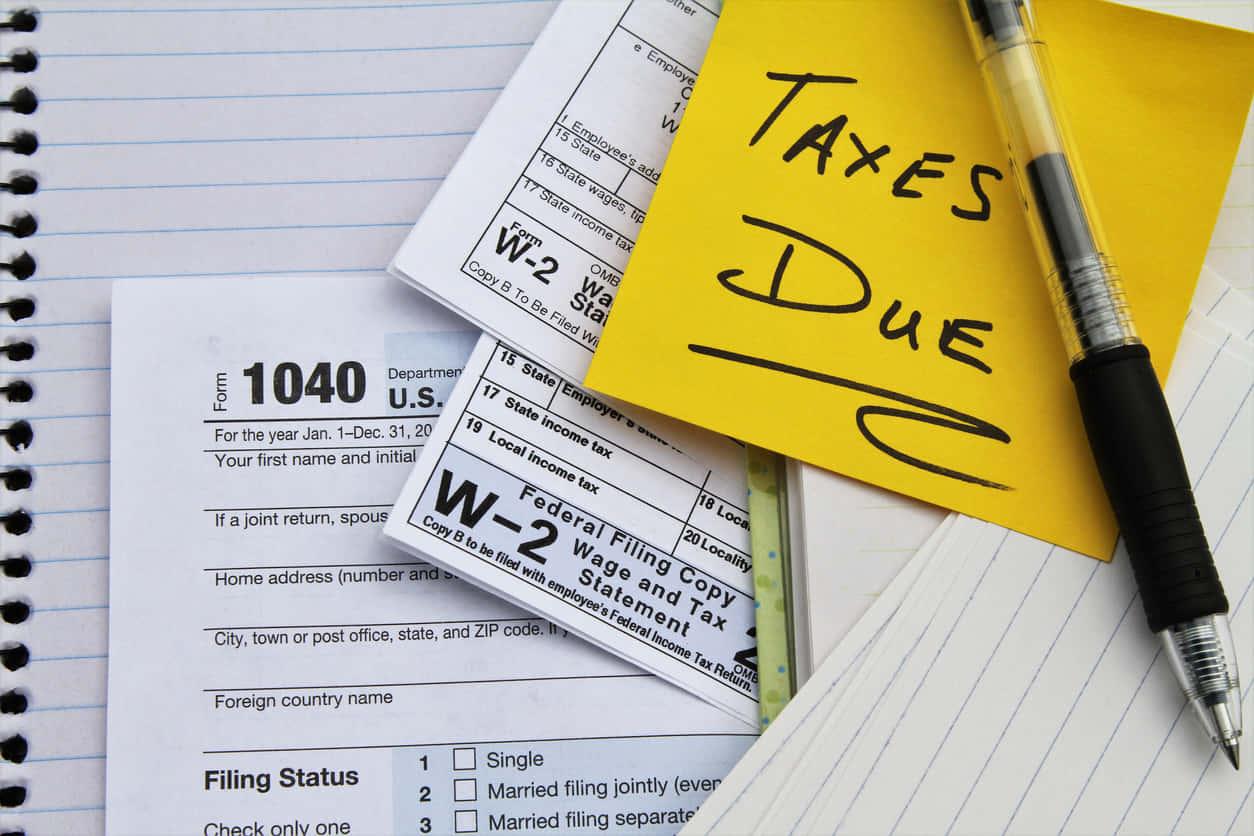 デメリットだけではない!税金を支払うことのメリットを解説