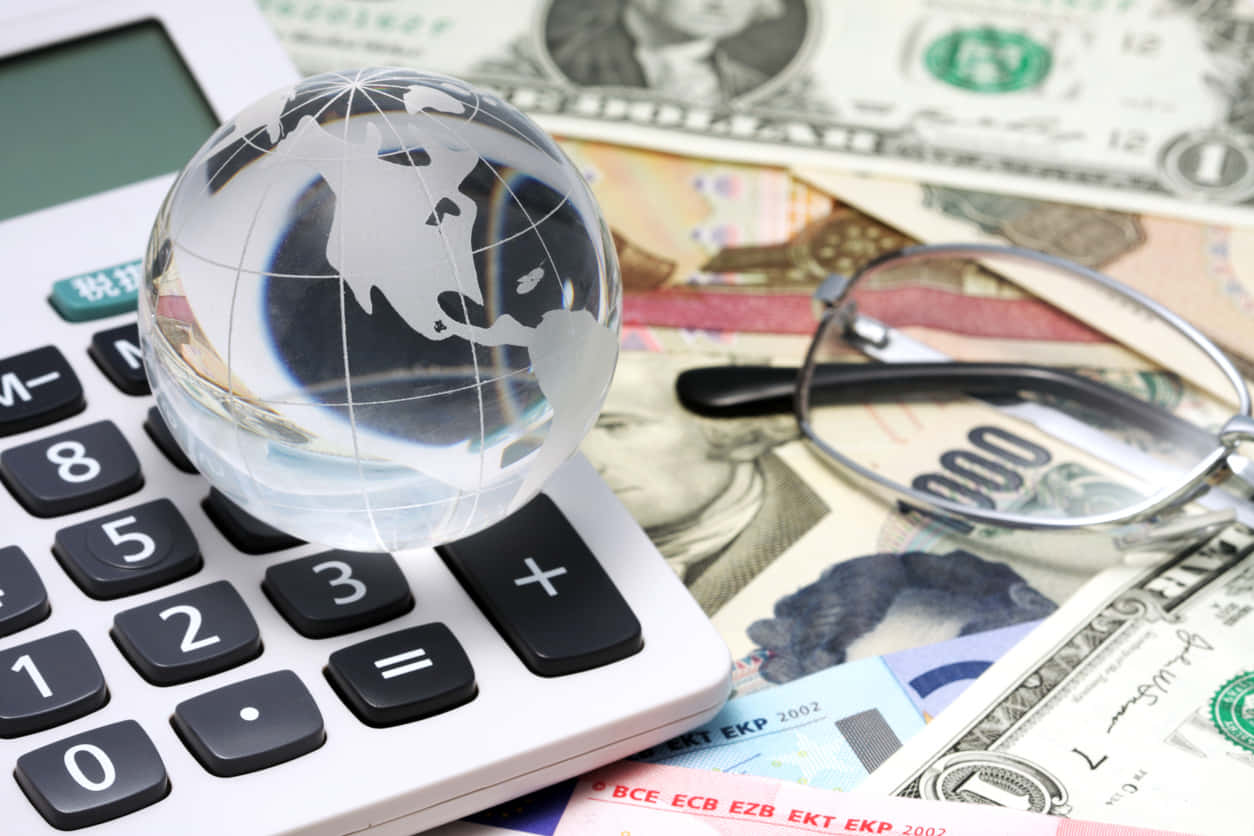 世界の税金事情について!税金がゼロのタックスヘイブンから社会保障が充実している国を紹介。