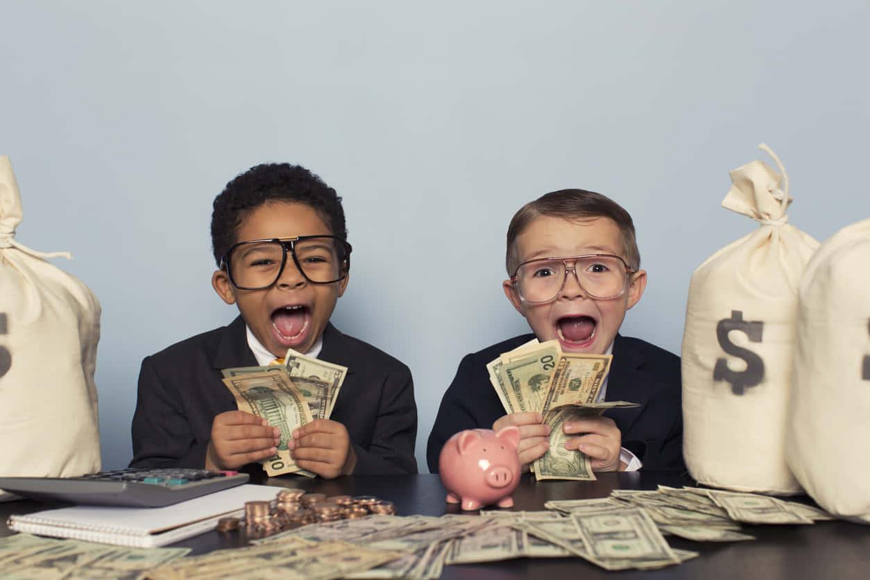 投資はしないほうがいい?投資が向かない人の特徴とリスクを説明。
