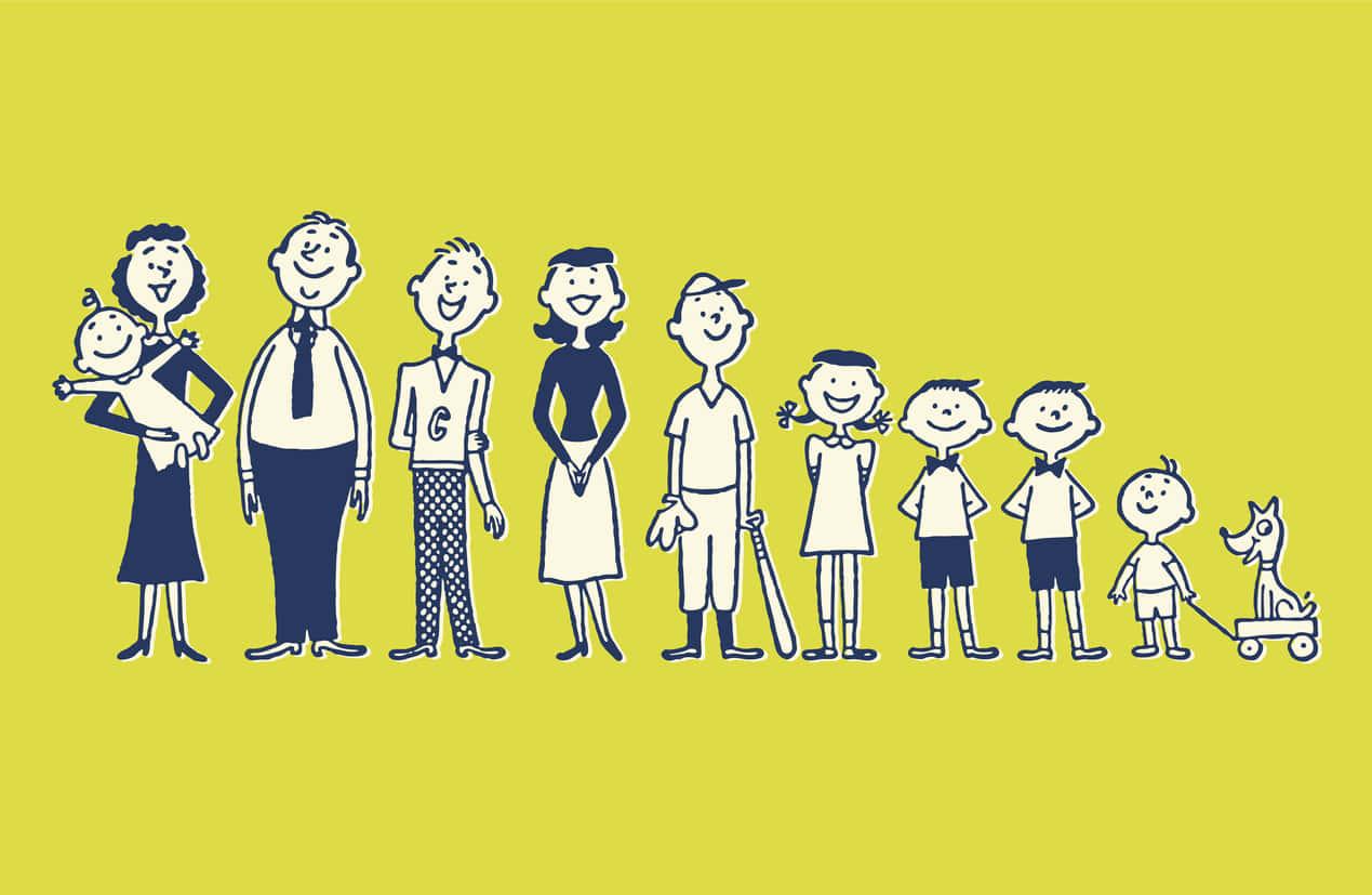 子供がいれば税金が安くなる?扶養控除や住民税の軽減制度を解説
