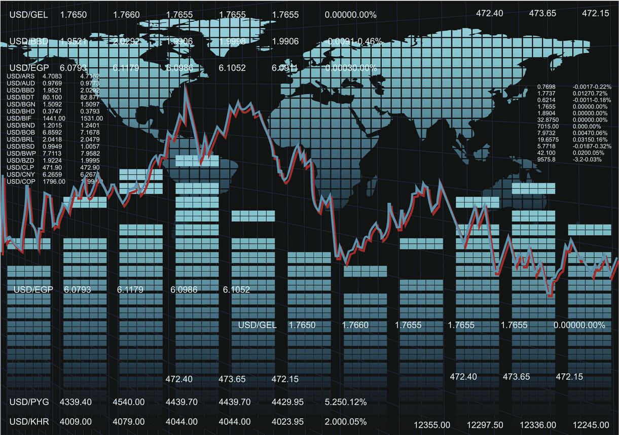 金利上昇と株価の関係は?上昇局面におススメの運用もご紹介。