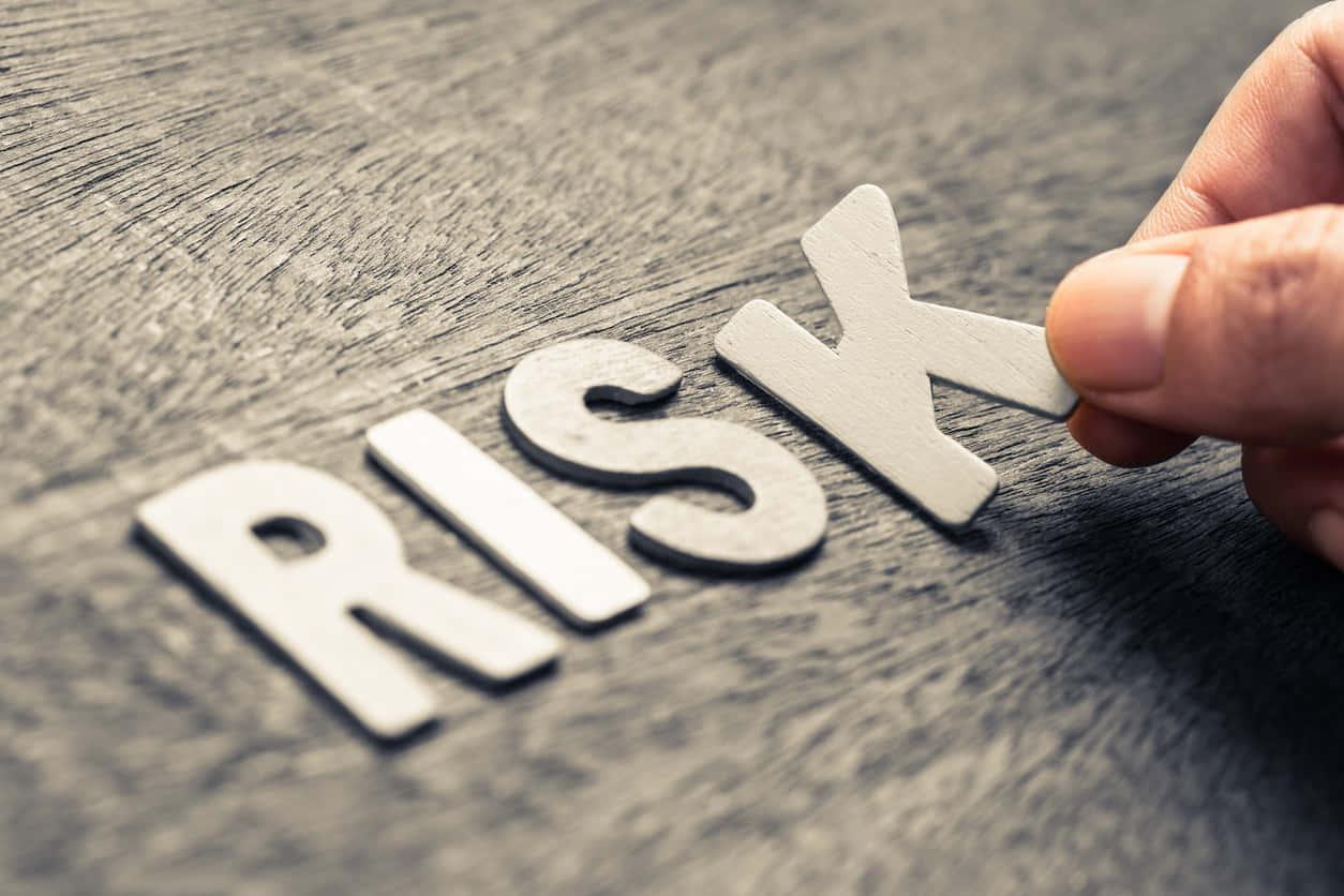 資産運用のリスクとは?リスクのコントロール方法について解説!