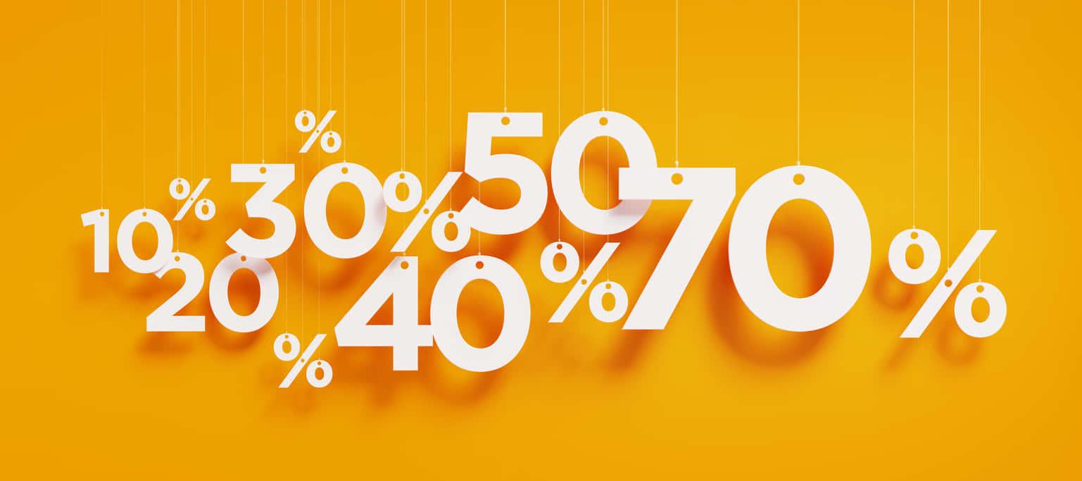 投資信託で儲かる確率は何%?過去の投資収益率・利回りで検証を行ってみた