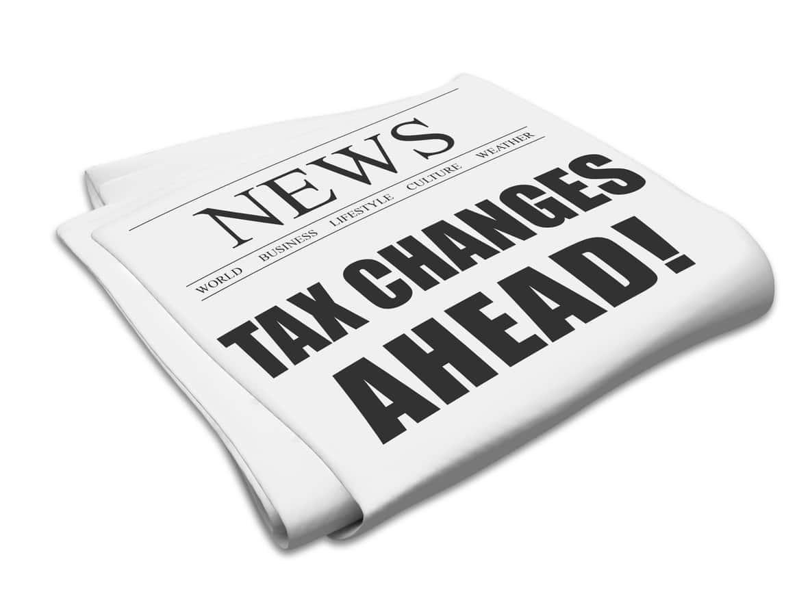 所得税はいくらかかる?具体的な金額をシミュレーションしてみよう