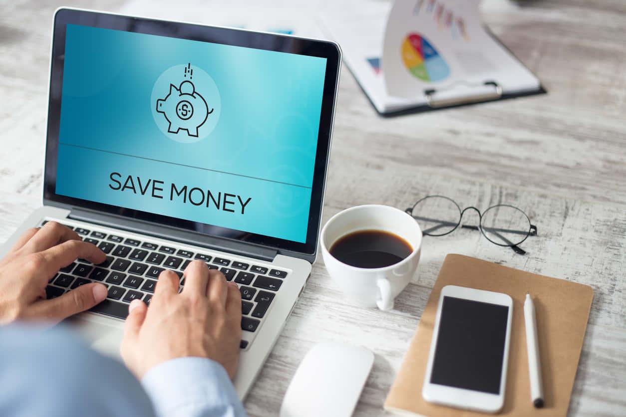 貯金を増やすために!貯蓄から投資を始める前に押さえるべき3つのポイント。