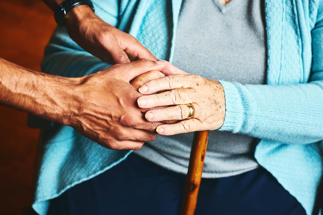 老後の不安を生活費、医療費、介護費の面から考える。