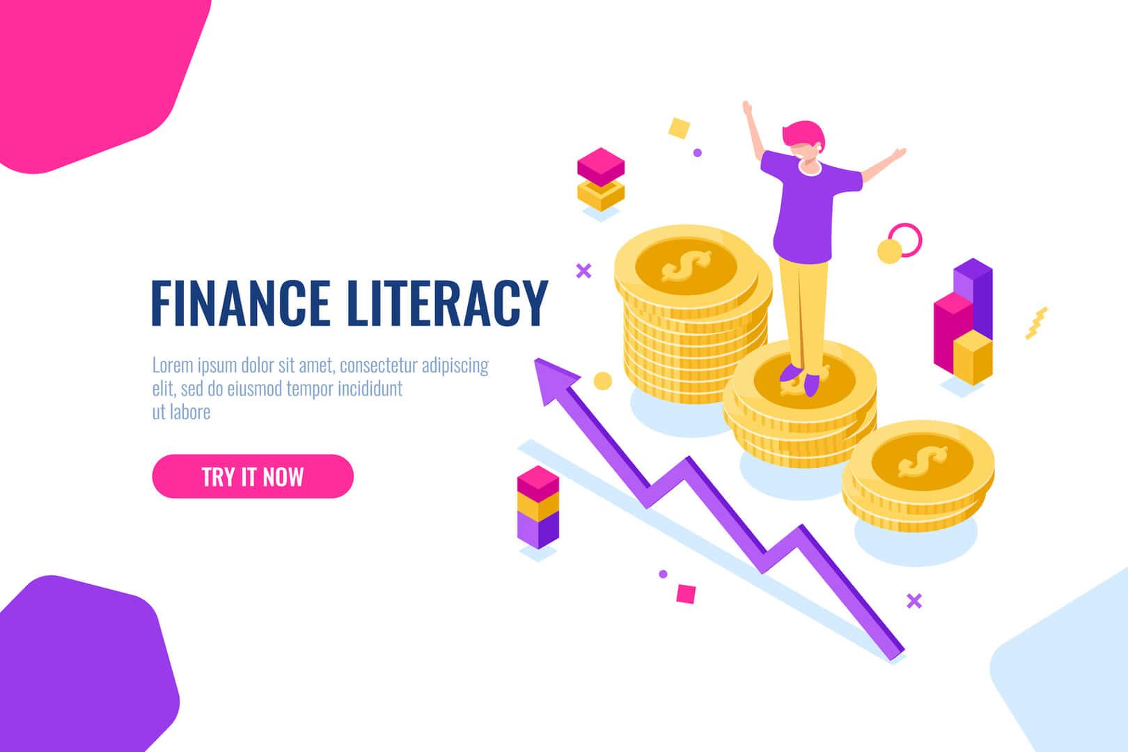 調査で日本人が低いと判明した『金融リテラシー』とは?金融経済教育の必要性を徹底解説。