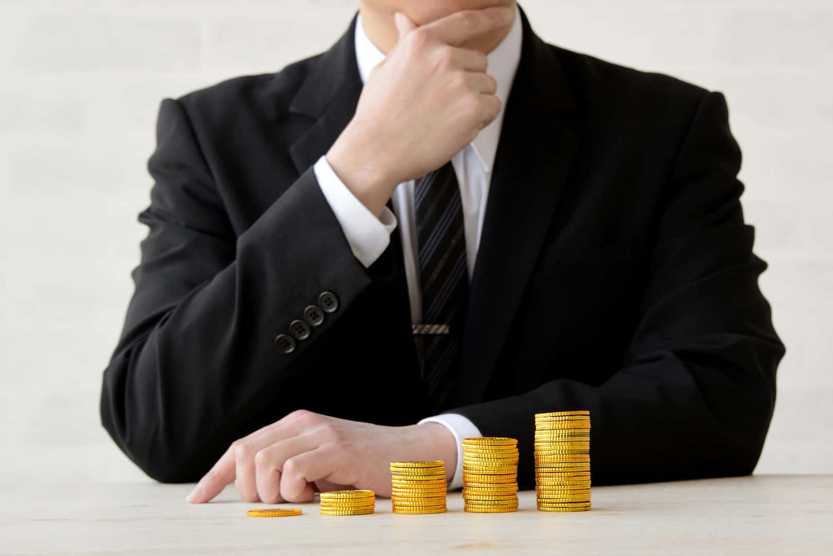 【高金利が魅力】社内預金制度とは?利率の高さ以外のデメリットを徹底解説。