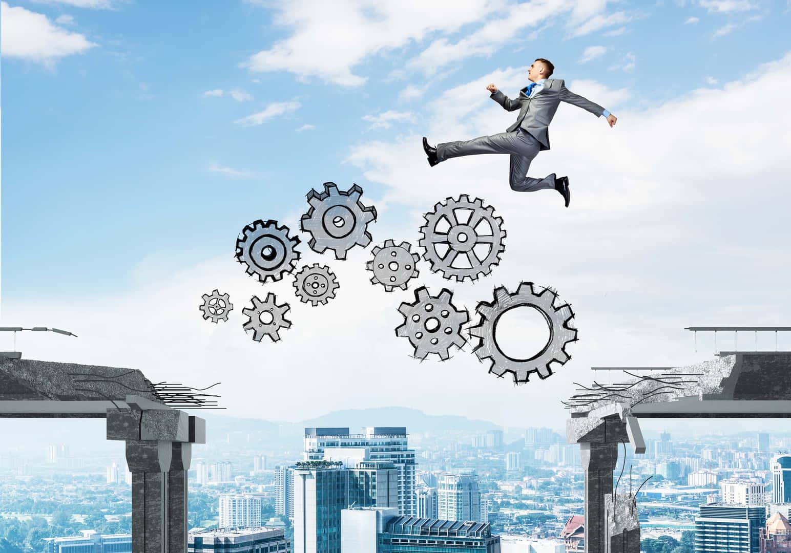 投資におけるリスク(=標準偏差)とは?リスクリターンの本当の意味をわかりやすく解説する。