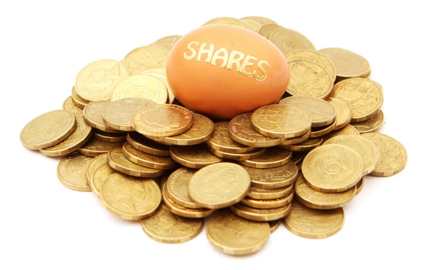 配当金の再投資で長期的に資産形成!複利の効力を解説