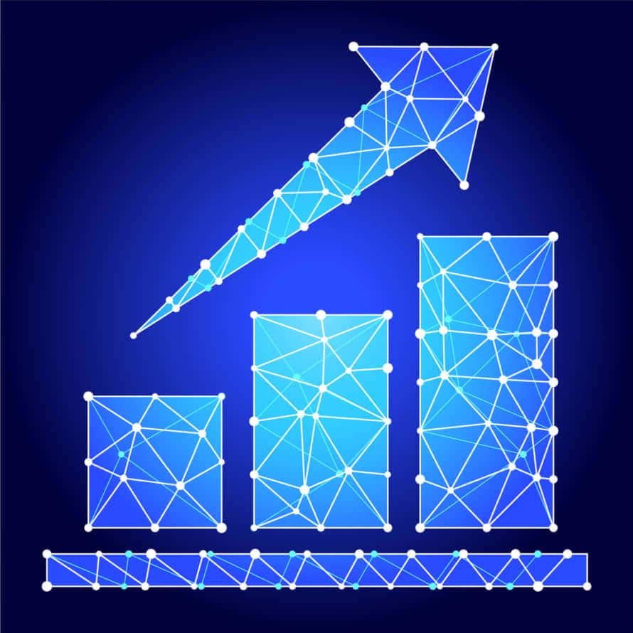 CAGR(年平均成長率)とは?意味と投資への応用法を解説