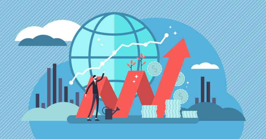 S&P500指数とは?ダウ平均との違いやインデックス投資の方法について解説