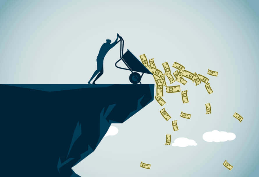 アジア通貨危機の原因とは?世界中に影響を与えた出来事の原因を解説します!