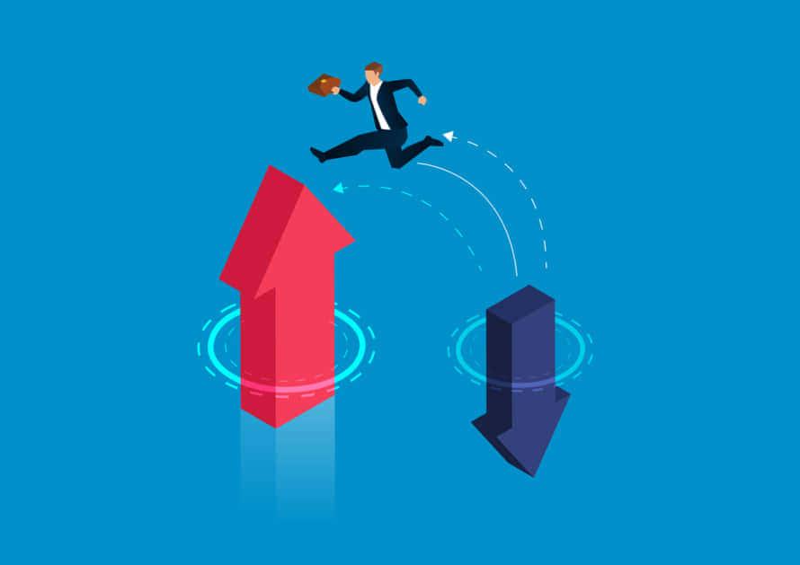 割安な銘柄が見つかる!PER・PBR・ROEの違いと投資への活用法を解説