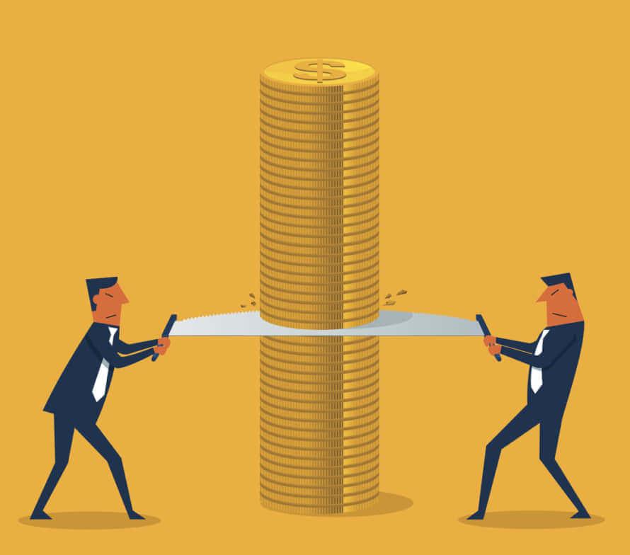 減資とは?実はメリットもある!99%減資でも株主が慌てなくて良い理由。