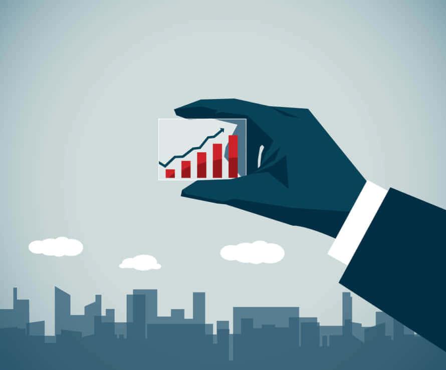 PSRとは?著名投資家が活用する指標を理解して投資のチャンスを増やそう。